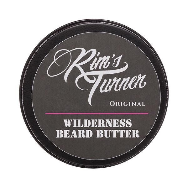 Rim´s Turner Bartbutter Wilderness