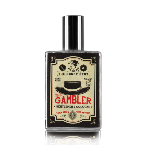 The Gambler - Gentlemen´s Cologne