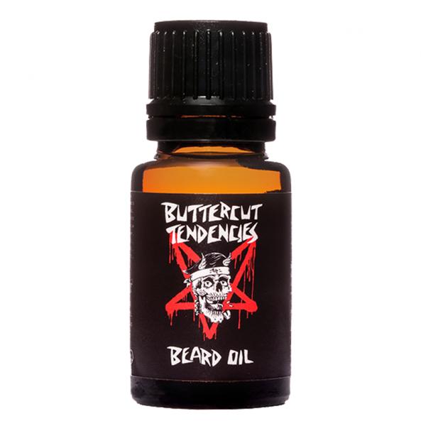 Pan Drwal Buttercut Bartöl (10 ml)