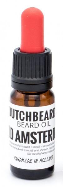 Dutchbeards Old Amsterdam (10 ml)