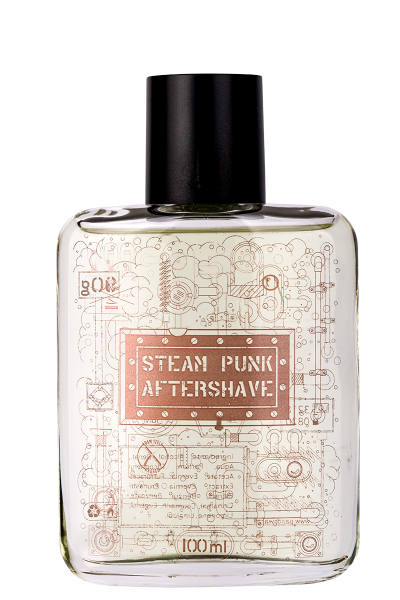 Pan Drwal Steam Punk After-Shave