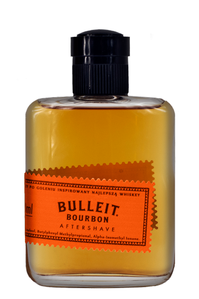 Bulleit Bourbon After-Shave
