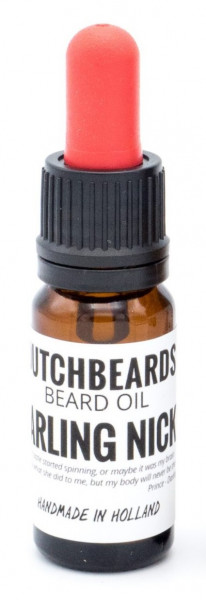 Dutchbeards Darling Nicki (10 ml)