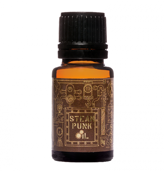 Pan Drwal Steam Punk Bartöl (10 ml)