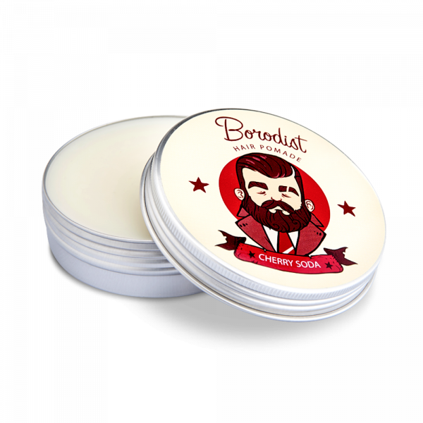 Borodist Pomade Cherry Soda